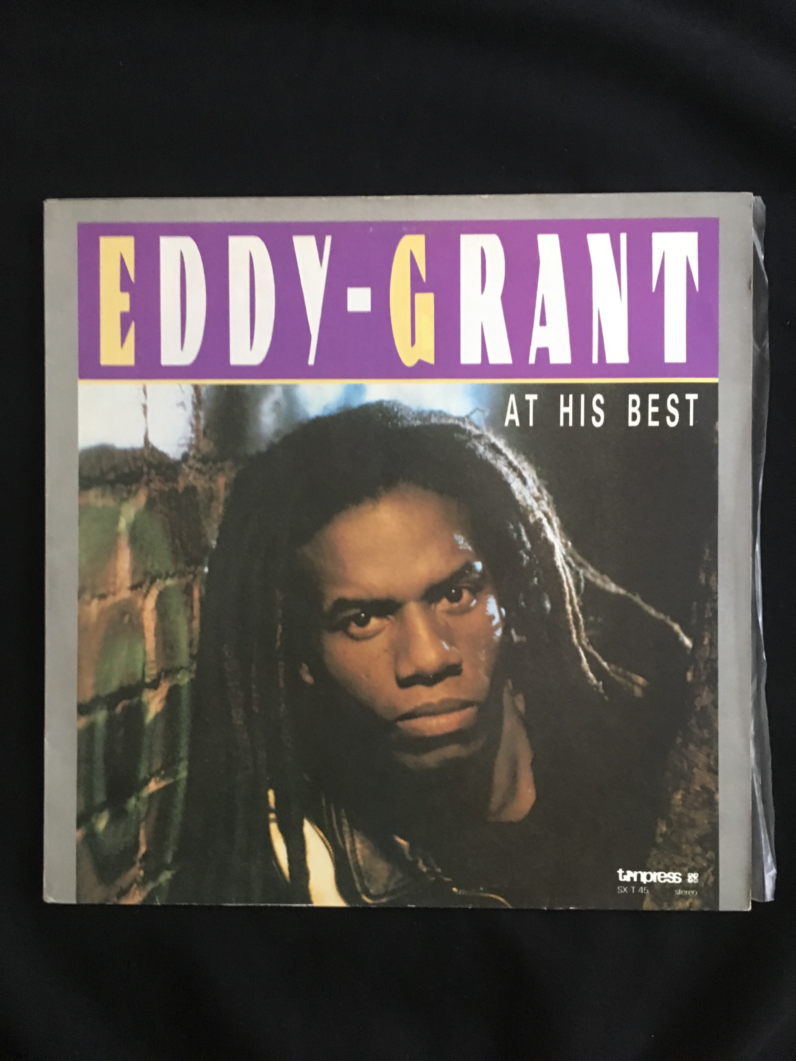 Eddy Grant-At his best