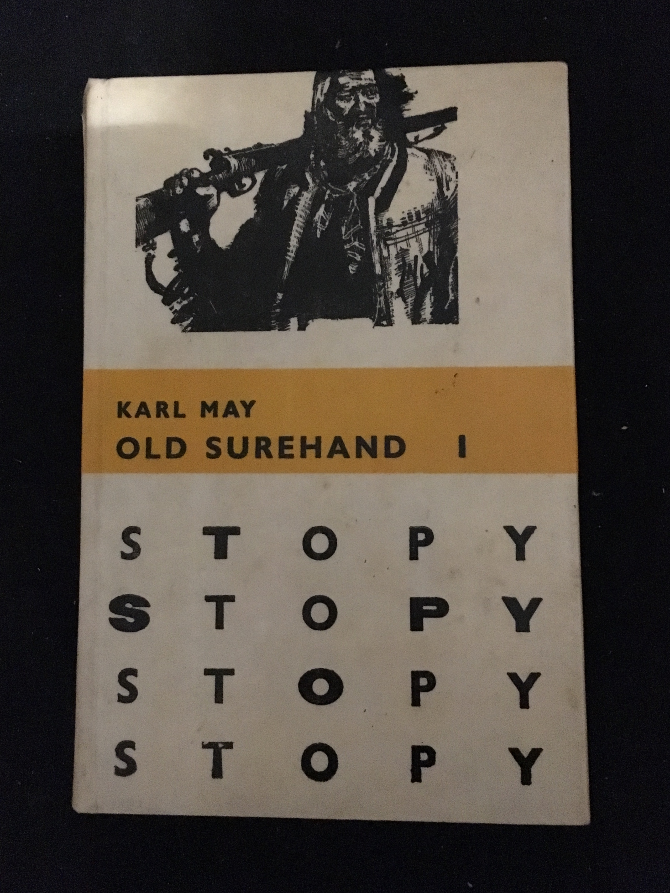 Karl May-Old Surehand I