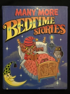 Many More-Bedtime stories