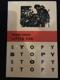 Hanns Radau-Little Fox